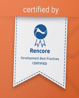 Rencore Certification
