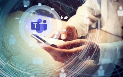 Microsoft Teams security considerations for mobile messaging collaboration tools