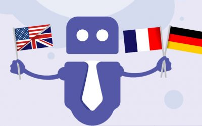 Change the language in Microsoft Teams